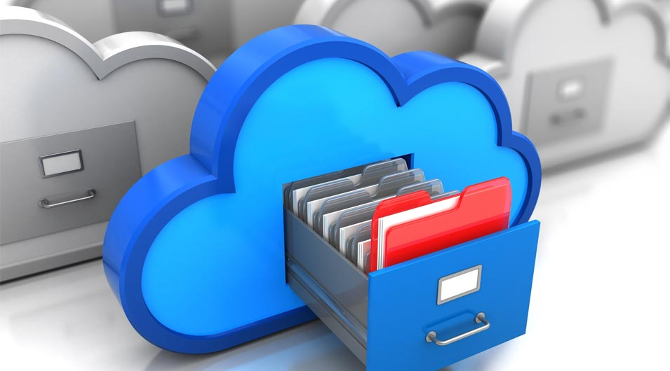 cloud backup and storage melbourne